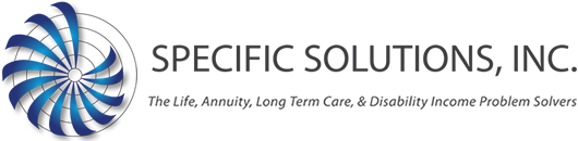 Specific Solutions, Inc.