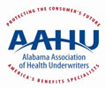 Alabama Association of Health Underwriters