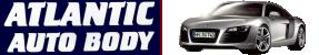 Atlantic Auto Body Logo