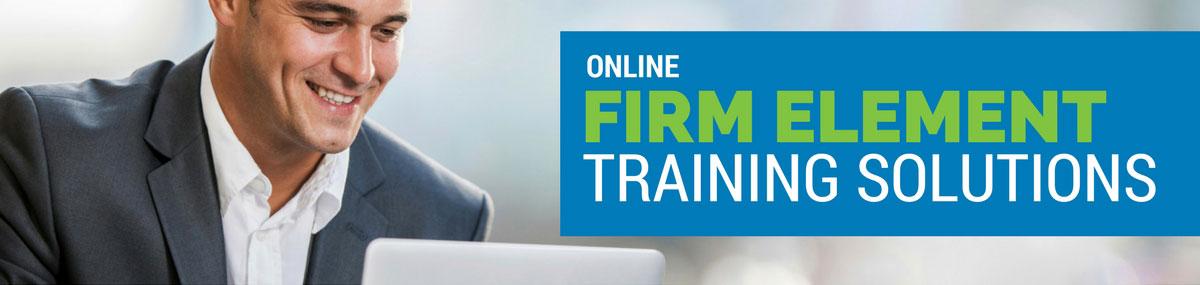 Online Firm Element Training