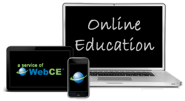 Online Professional Education