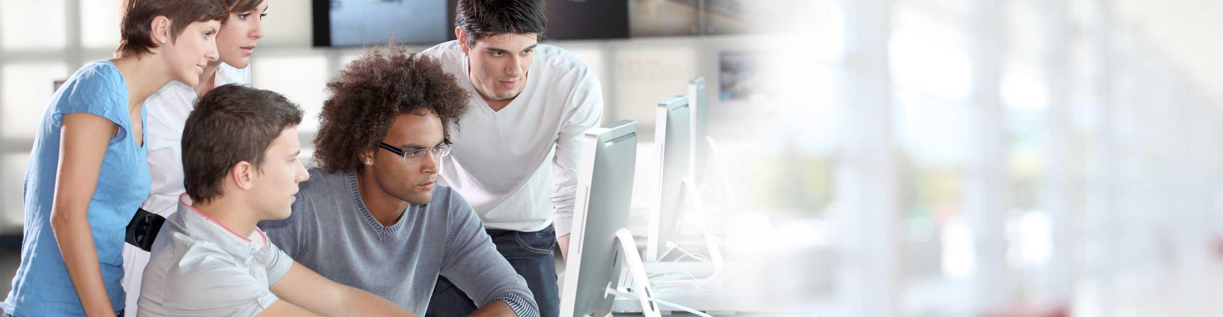 WebCE Company Training Solutions