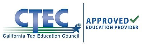 CTEC-Approved Education Provider