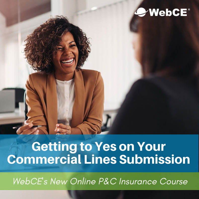 WebCE: New Course