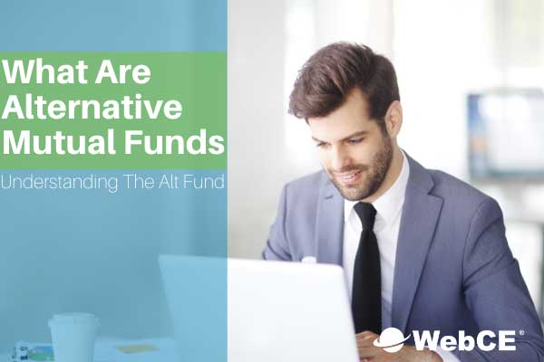What Are Alternative Mutual Funds