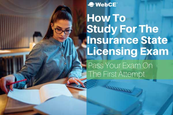 How To Pass the State Insurance Licensing Exam