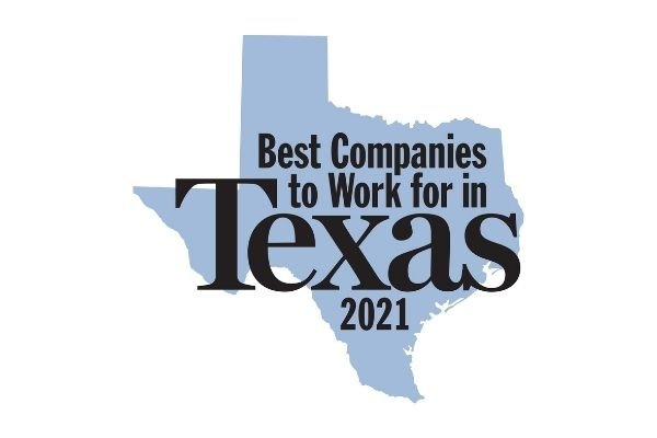 WebCE wins Best Company to Work For in Texas for the fourth time