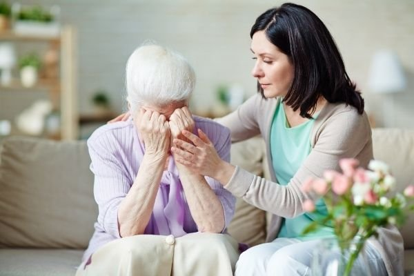 Having grief services and aftercare services in-house at the funeral home is a popular 2021 trend in the funeral and death care industry