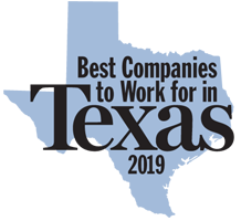 Top 100 best company to work for in Texas