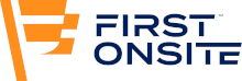 First Onsite Logo