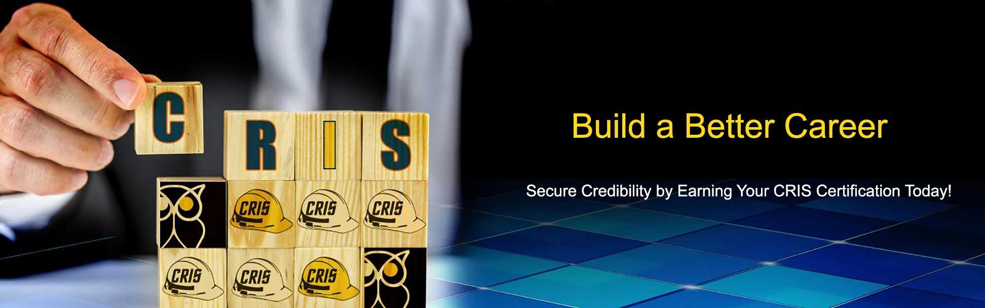 CRIS Certification