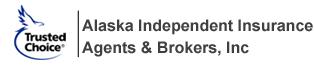 Alaska Independent Agents & Brokes, Inc.