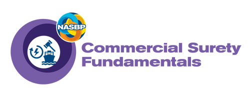 NASBP Commerical Surety Fundamentals