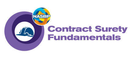 NASBP Contract Surety Fundamentals
