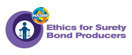NASBP Ethics for Surety Bond Professionals