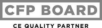 CFP Quality CE Sponsor