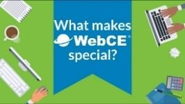 Learn about WebCE