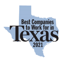 2021 Texas Monthly Best Company