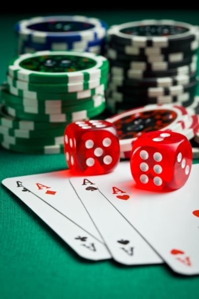 WebCE offers customized training and compliance programs for casinos and card clubs
