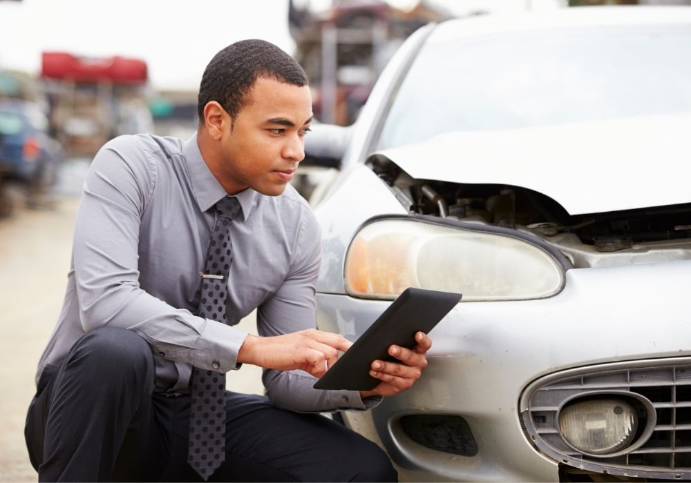 Affordable, Online Insurance Claims Adjuster CE from WebCE