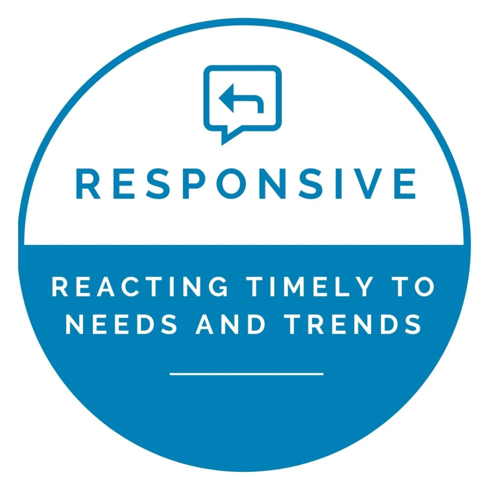 Responsive Core Value