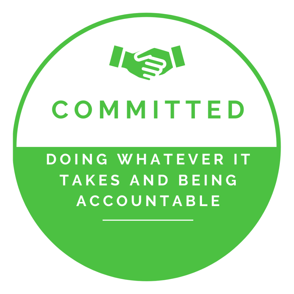 Committed Core Value