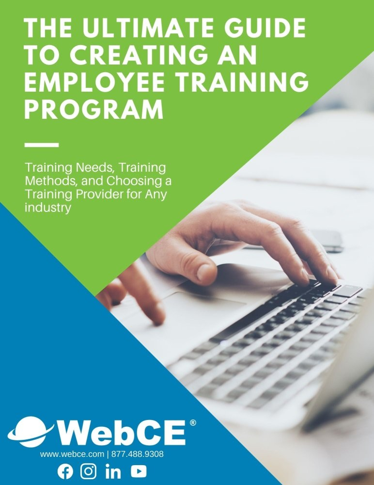 Over 1100 companies trust WebCE for their corporate training and professional education needs