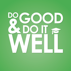 WebCE - Do Good and Do It Well
