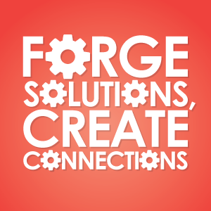 WebCE - Forge Solutions, Create Connections