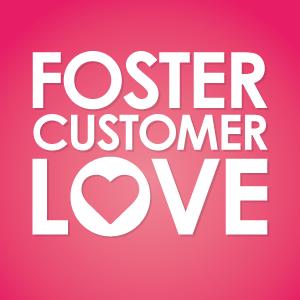 WebCE - Foster Customer Love