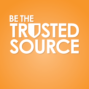 WebCE - Be The Trusted Source