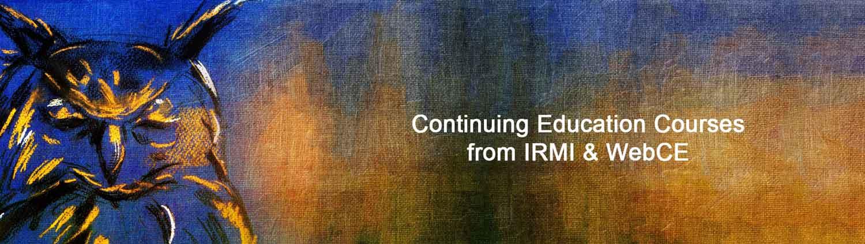 IRMI CE Courses