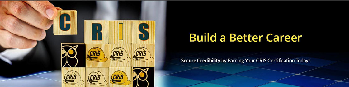 CRIS Certificate