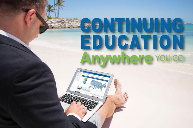 Online PACE Courses