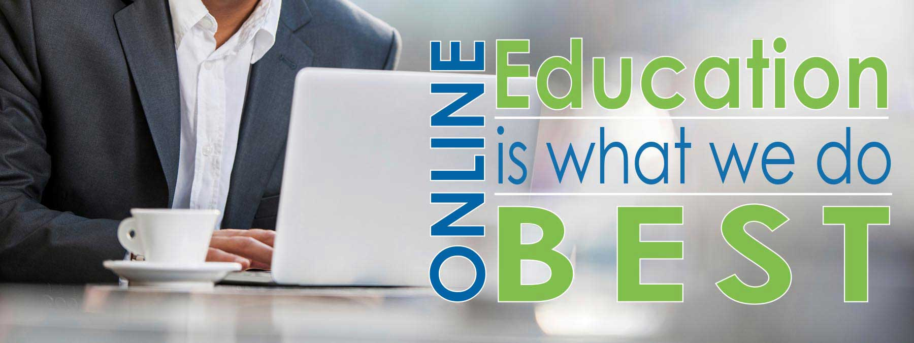 Online Continuing Education and Pre-License Training