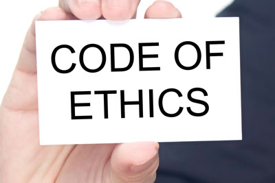 Real estate license holders, don't get reported for an Ethics violation! Featured Image