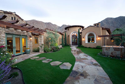 Landscape Design & Landscaping Adds Value to a Home Featured Image