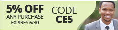 Nevada coupon code CE5
