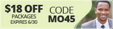 Missouri coupon code MO45
