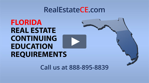 Florida Real Estate School Providing The Best Online Ce