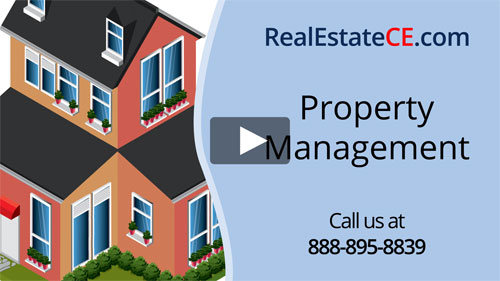 tennessee real estate continuing education